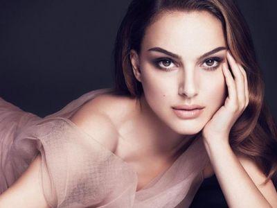 Natalie Portman w Diorze