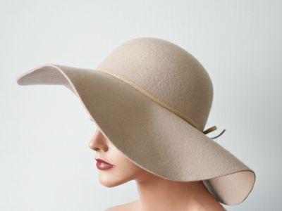 Przywitaj jesień w stylowym... kapeluszu!