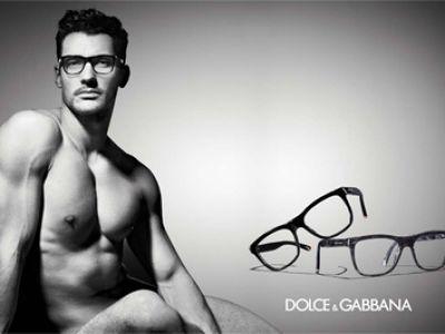 Nowa kolekcja okularów Dolce&Gabbana