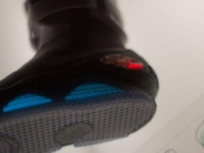 Kto zgarnął aż 4 pary Nike MAG?