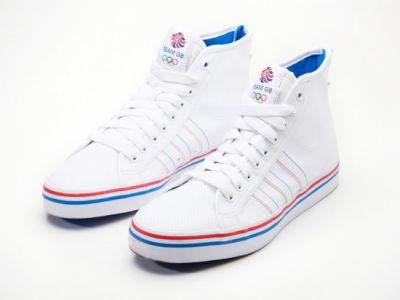 Adidas x Londyn 2012