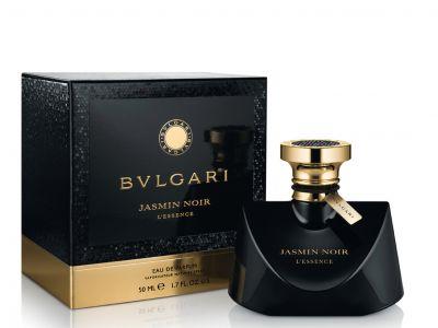 nowość - limitowana wersja damskich perfum Bvlgari