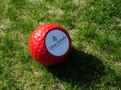 Wielki finał golfowy w Sobieniach