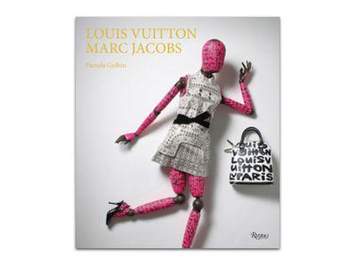 Louis Vuitton i Mark Jacobs