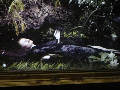 O czym śni Ofelia?
