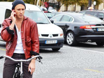 Modowe Trendy Mediolan / Paryż 2011