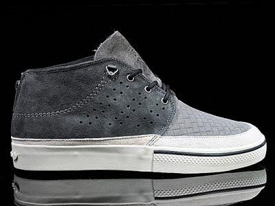 Burton x Adidas Originals cz. II
