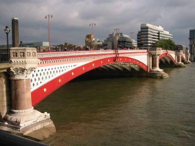 Największy most słoneczny na świecie