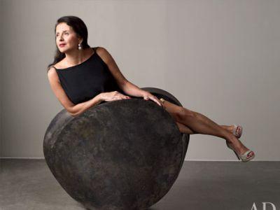 Świat Muriel Brandolini