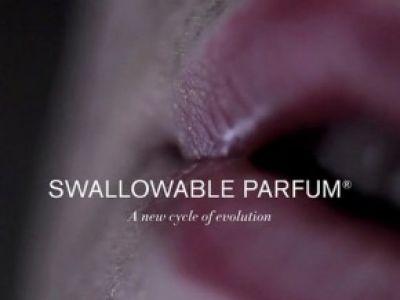 Jadalne perfumy