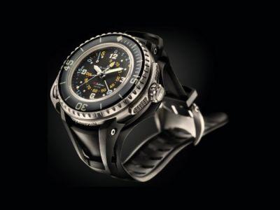 Blancpain X Fathoms Dive Watch
