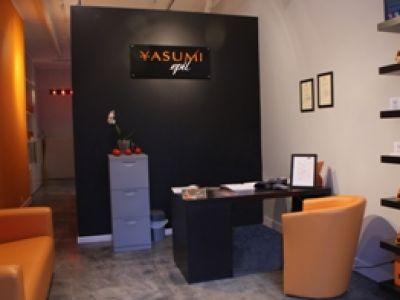 Fotoepilacja w sieci gabinetów Yasumi epil