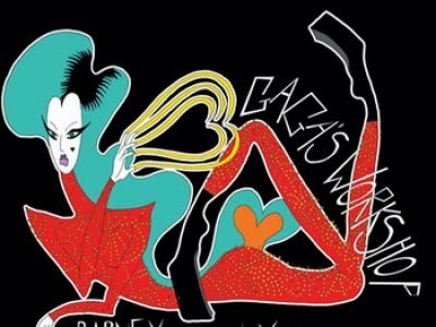 Gaga na święta