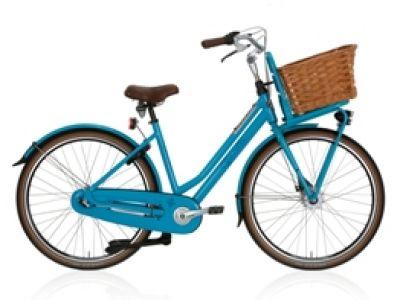 Gazelle – bajkowe rowery z Holandii