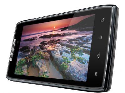 Nowa Motorola RAZR