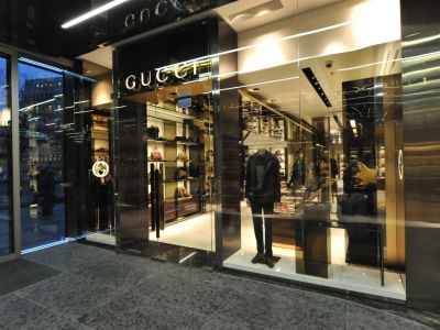 Witamy Gucci w Polsce!