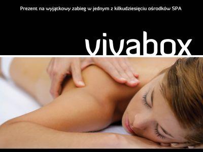 Vivabox – prezent na Gwiazdkę, który spełnia kobiece marzenia!