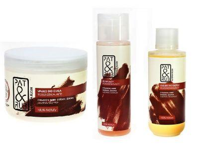 ROZSTRZYGNIĘTY - Wygraj zestaw kosmetyków PAT&RUB