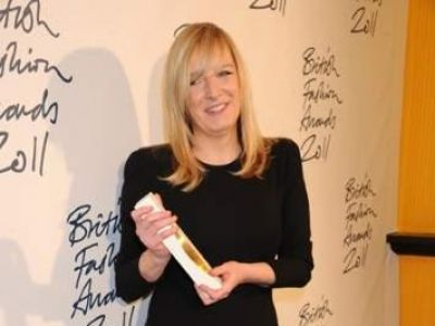 """""""Oscar"""" dla Sarah Burton"""