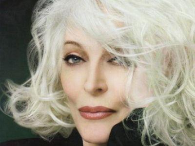 Carmen Dell′Orefice – 80-letnia supermodelka