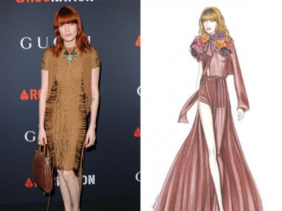Florence Welch – nowa ikona stylu