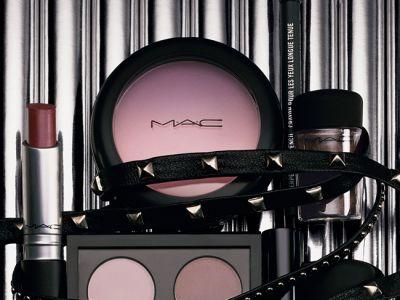 MAC i Daphne Guiness – nowa linia kosmetyków
