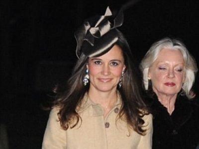 Pippa Middelton – brytyjska ikona mody