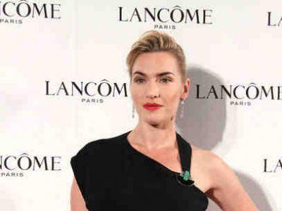 Kate Winslet dla Lancome – kolekcja Golden Hut