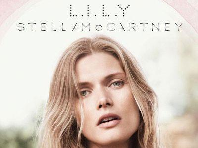 """Małgosia Bela w kampanii perfum """"L.I.L.Y"""" Stelli McCartney"""