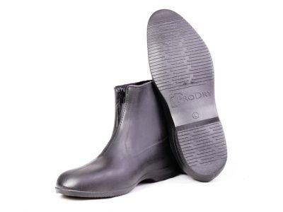 Elegancka ochrona Twoich butów