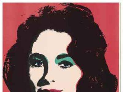 Szafa królowej poszła pod młotek – wielka aukcja pamiątek po Elizabeth Taylor