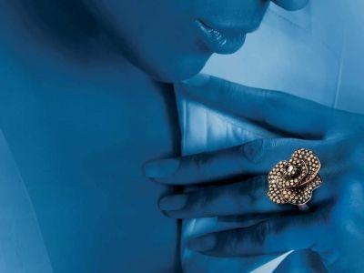 Zabłyśnij w sylwestrową noc z biżuterią PLUCINSKI.PL