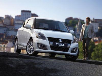 Suzuki Swift Sport już w sprzedaży!