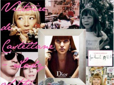 Pierwsza książka poświęcona projektom haute joaillerie domu domy Dior