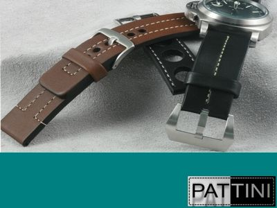 PATTINI ubierze Twój ulubiony zegarek
