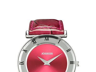 Z miłości do piękna - zegarki na Walentynki