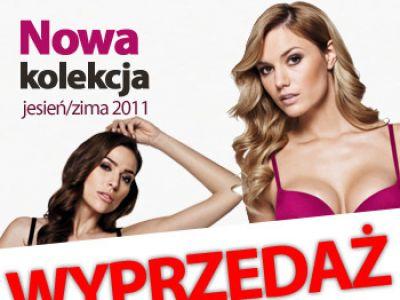 Wyprzedaż w e-bielizna.pl!