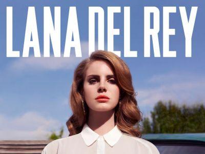 Premiera płyty Lany Del Rey!