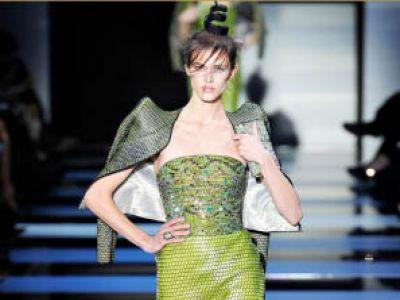 Najbardziej oscarowe suknie wg. Vogue