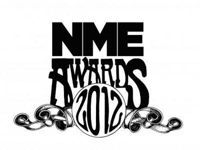 Nominacje do NME Awards 2012