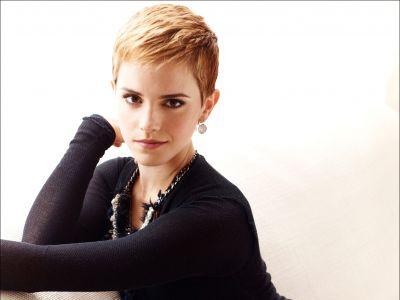Emma Watson – najpiękniejszą twarzą na świecie