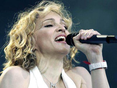 Madonna znowu w Polsce!