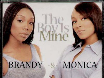 Brandy&Monica po latach, znów razem!