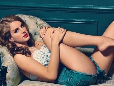 Lana Del Rey odwołała trasę koncertową!