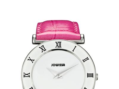 Zegarek na Walentynki