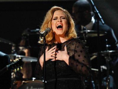 Ceremonia Grammy Awards 2012! Pełna smutku i szczęścia