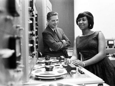 Aretha Franklin w hołdzie Whitney Huston