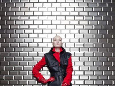 Jean Paul Gaultier - Pre-Fall 2012
