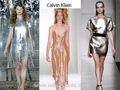 Sukienki! Wiosna/Lato 2012