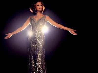 Pożegnanie jednej z największych gwiazd muzyki R&B - Whitney Houston.
